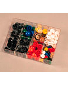 Molekular-Fortgeschrittenen-Set, 3B Scientific, medishop.de