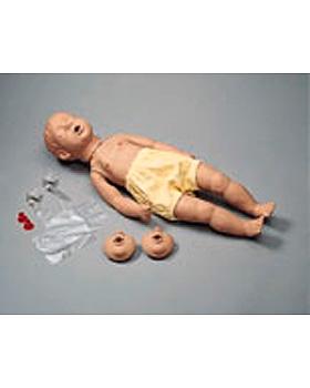 KEVIN Wiederbelebungs-Simulator Säugling (6 bis 9 Monate), 3B Scientific, medishop.de