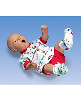 Krankenpflegebaby, Neugeborenes, 3B Scientific, medishop.de