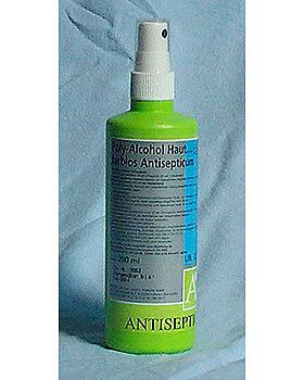 poly alcohol haende 200ml - İdrar yolu enfeksiyonlarından korunma yöntemleri....