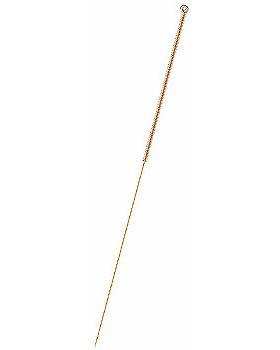 Akupunkturnadeln Gold Nr. 21, grün, 10 x 0,30mm, 50 Stück, asia-med, medishop.de
