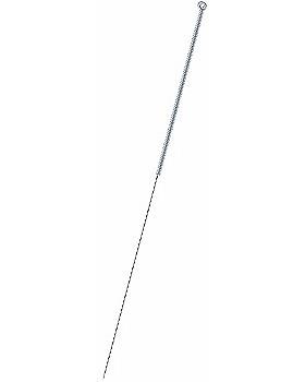 Akupunkturnadeln Silber Nr. 31, grün, 10 x 0,30mm, 50 Stück, asia-med, medishop.de
