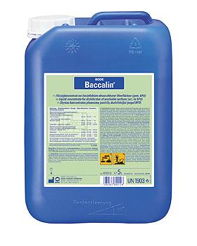Baccalin Desinfektionsreiniger, 5000 ml, Bode Chemie, medishop.de