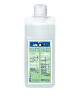 Bacillol AF Schnell-Desinfektionsmittel, 1000 ml, Bode Chemie, medishop.de