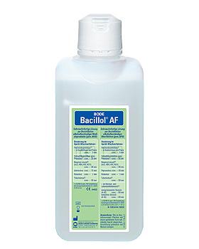 Bacillol AF Schnell-Desinfektionsmittel, 500 ml, Bode Chemie, medishop.de