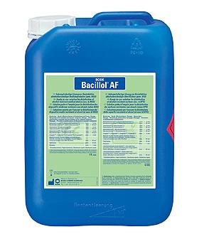 Bacillol AF Schnell-Desinfektionsmittel, 5000 ml, Bode Chemie, medishop.de