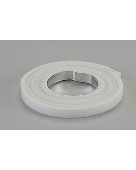 Alu-Band-Rolle 15 mm breit, 3 m lang, gepolstert, Dr. Paul Koch, medishop.de