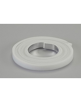 Alu-Band-Rolle 19 mm breit, 3 m lang, gepolstert, Dr. Paul Koch, medishop.de