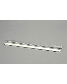Aluminium-Stab für Fingerverbände 480x13 mm, gepolstert, Dr. Paul Koch, medishop.de