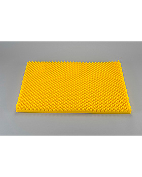 Anti-Decubitus-Auflage 60x60 cm, strukturiert, atm, Dr. Paul Koch, medishop.de