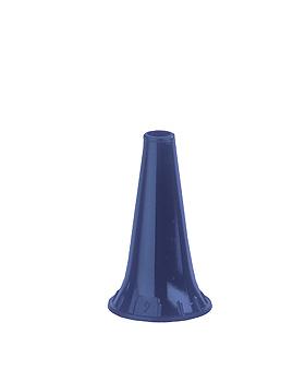 Dauergebrauchs-Tip, HEINE, blau, 4,0 mm, Heine Optotechnik, medishop.de