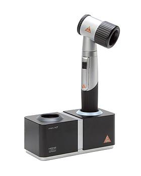 Dermatoskop-Kopf HEINE mini 3000, 2,5V, mit Lampe, Kontaktscheibe und Skala, Heine Optotechnik, medishop.de