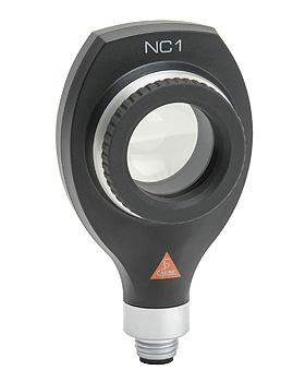 Dermatoskop-Kopf HEINE NC1 LED, Heine Optotechnik, medishop.de