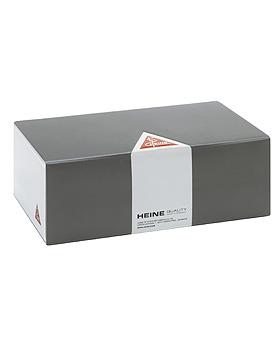 UniSpec Einmalgebrauchs-Anoskope, 100 Stück, Heine Optotechnik, medishop.de