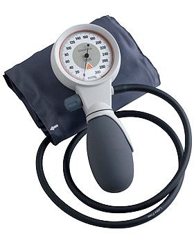 Blutdruckmessgerät GAMMA G5, mit Erwachsenenmanschette, im Reißverschlußetui, Heine Optotechnik, medishop.de