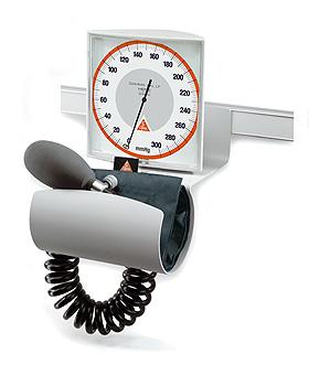 Blutdruckmessgerät GAMMA XXL LF-R, Schienenmodell, Heine Optotechnik, medishop.de