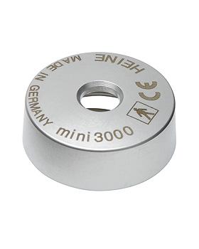miniNT Adapterset für 1 mini2000 Griffe, Heine Optotechnik, medishop.de