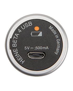 Bodeneinheit Heine BETA 4 USB, Heine Optotechnik, medishop.de
