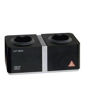 Ladegerät HEINE NT300, inklusive Adapter für BETA Griffe, Heine Optotechnik, medishop.de