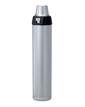 Ladegriff HEINE BETA 4 NT 3,5V mit Li-ion Ladebatterie, BETA4 NT Bodeneinheit, Lasergravur, Heine Optotechnik, medishop.de