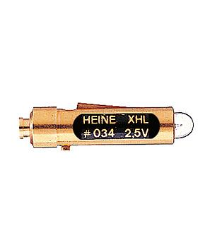 Halogen-Lampe HEINE XHL 3,5V, .053, Heine Optotechnik, medishop.de