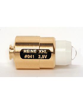 Halogen-Lampe HEINE XHL 2,5V, .041, Heine Optotechnik, medishop.de