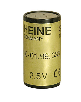 Ladebatterie S2Z, Heine Optotechnik, medishop.de