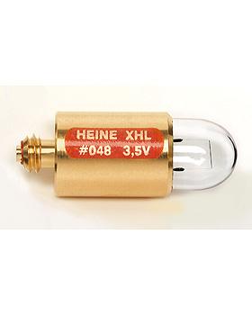 Halogen-Lampe HEINE XHL 2,5V, .058, Heine Optotechnik, medishop.de