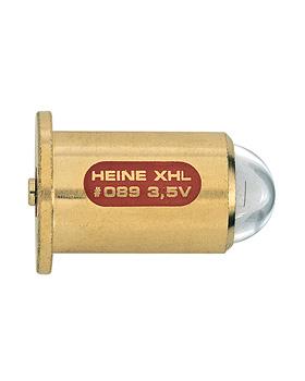 Halogen-Lampe HEINE XHL 2,5V, .087, Heine Optotechnik, medishop.de