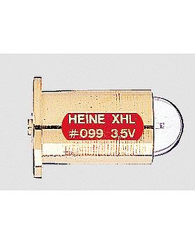 Halogen-Lampe HEINE XHL 2,5V, .098, Heine Optotechnik, medishop.de