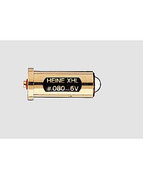 Halogen-Lampe HEINE XHL 6 V, .080, Heine Optotechnik, medishop.de
