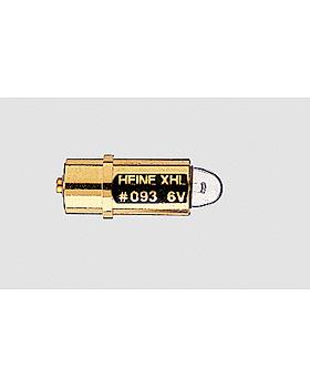 Halogen-Lampe HEINE XHL 6 V, .093, Heine Optotechnik, medishop.de