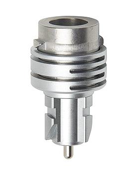 Twist-Lock Adapter 3,5V, Heine Optotechnik, medishop.de
