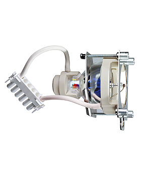 XHL Xenon Ersatzlampe 100 W für HEINE XENON 1000 Fiber Optik Projektor, Heine Optotechnik, medishop.de