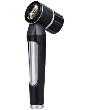 LuxaScope Dermatoskop LED 2,5 V, mit Kontaktscheibe mit Skala, Luxamed, medishop.de