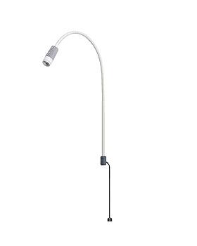 LED Untersuchungsleuchte Oberteil allein, weiss, ohne Handgriff, Luxamed, medishop.de