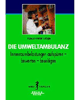 Böge, Umweltambulanz, Promedico Verlag, medishop.de
