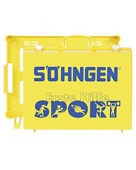 MultiSPORT SÖHNGEN MT-CD gelb, Söhngen, medishop.de