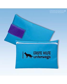 WauWau daheim & unterwegs, blau, Söhngen, medishop.de