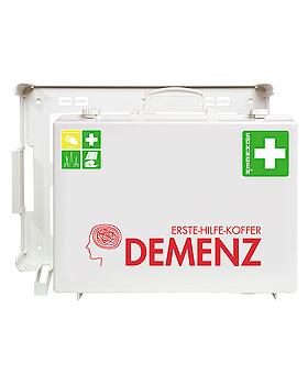 Erste-Hilfe-Koffer DEMENZ, gefüllt, Söhngen, medishop.de