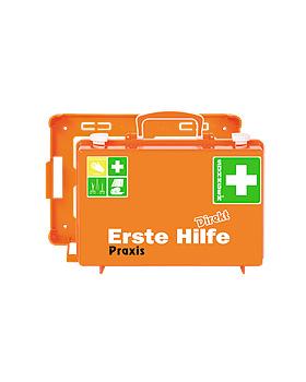 Erste Hilfe DIREKT Praxis, Söhngen, medishop.de