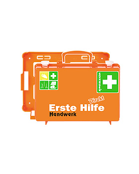 Erste Hilfe DIREKT Handwerk, Söhngen, medishop.de