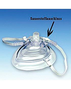 AMBU Res-Cue Taschenmaske wie AMB 000252226, zusätzlich mit, 20 Stück, Ambu, medishop.de