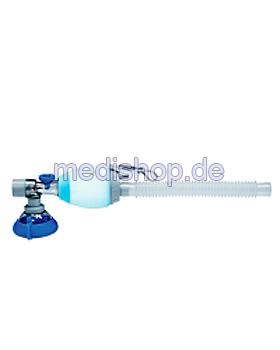 AMBU Silikonbeatmungsbeutel Professional Neonate, mit Baby EMP, transparenter, Ambu, medishop.de