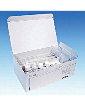 Actim Influenza A + B Schnelltest (20 T.), ratiomed, medishop.de
