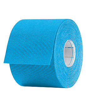 Aktimed TAPE PLUS 5 cm x 5 m, hellblau, Kinesiologie-Tape (1 Rl.), Aktimed, medishop.de