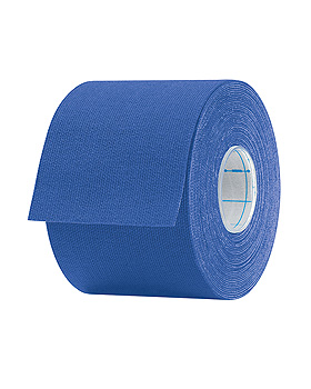 Aktimed TAPE CLASSIC 5 cm x 5 m, dunkelblau, Kinesiologie-Tape (1 Rl.), Aktimed, medishop.de