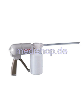 AMBU Res-Cue Pump mit Einwegbehälter, 2 Absaugkathetern (6 und 13 mm), Adapter, Ambu, medishop.de