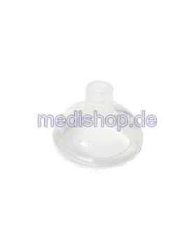 AMBU Open-Cuff-Maske für Säuglinge/Neugeborene, Gr. 0, Ambu, medishop.de