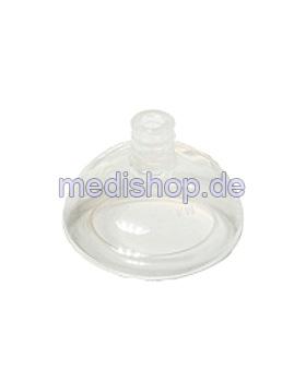 AMBU Open-Cuff-Maske für Säuglinge/Kleinkinder, Gr. 1, Ambu, medishop.de